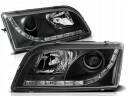 VOLVO S40 V40 96-03 LAMPY DAYLIGHT LED BLACK