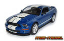 Shelby Mustang GT500 2007