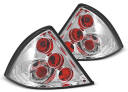 LAMPY TYLNE FORD MONDEO MK3 CHROM CLEAR