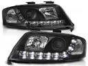 AUDI A6 C5 01-04 DAYLIGHT LED BLACK